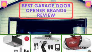 Best Garage Door Opener Brands Review